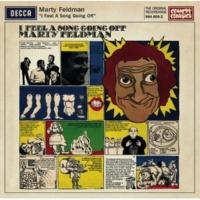 Marty Feldman Loo