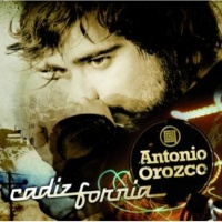 Antonio Orozco/Tote King Hoy Todo Va Al Reves
