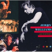 Jerry Williams/The Boppers (I've Got) Dreams To Remember [Live på Börsen]