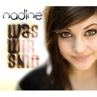 Nadine Was Wir sind [Karaoke]