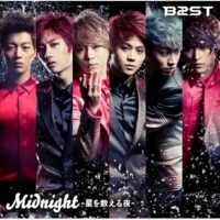 BEAST Midnight -星を数える夜-(Japanese Version)