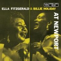 ビリー・ホリデイ Lady Sings The Blues [Live At The Newport Jazz Festival/1957]
