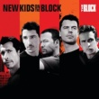New Kids On The Block The Block [International Version]