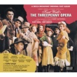 Various Artists The Threepenny Opera [1954 Original Broadway Cast]