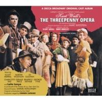 Scott Merrill/George Tyne/John Astin/Joseph Beruh/Bernard Bogin/Paul Dooley Army Song [The Threepenny Opera/1954 Original Broadway Cast/Remastered]