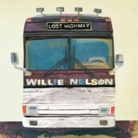 ウィリー・ネルソン THE HARDER THEY COME - ALBUM VERSION
