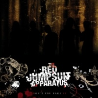 The Red Jumpsuit Apparatus Waiting (Album Version)
