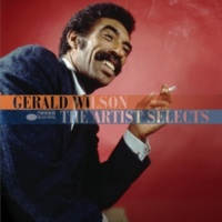 Gerald Wilson And His Orchestra 'Round Midnight (2000 - Remastered)