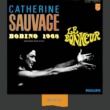 Catherine Sauvage Heritage - Le Bohneur, Bobino 1968 - Philips (1968)