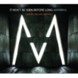 Maroon 5 It Won't Be Soon Before Long [International Limited Deluxe Version]