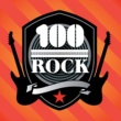 Various Artists 100 ROCK