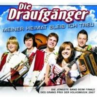 Die Draufgänger A Kloanes Stückerl Steiermark