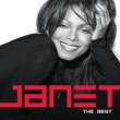 Janet Jackson The Best [UK Version]