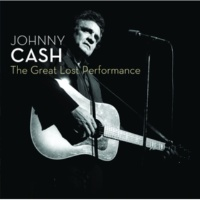 Johnny Cash/Lucy Clark What Is Man [Live At The Paramount Theatre, NJ/1990]