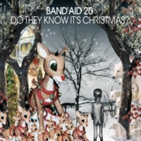 Band Aid Do They Know It's Christmas? [1984 Version]