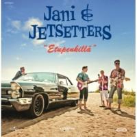 Jani & Jetsetters Etupenkillä [Euroviisuversio]