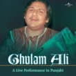 Ghulam Ali A Live Performance In Punjabi