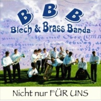 Blech & Brass Banda Druzstevní