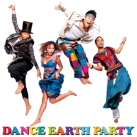 DANCE EARTH PARTY イノチノリズム (Instrumental)