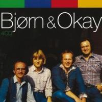 Bjørn & Okay Lille Kammerat