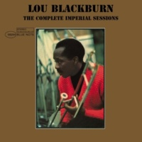Lou Blackburn Perception (2006 Digital Remaster)