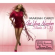 Mariah Carey Get Your Number [int'l ECD Maxi]
