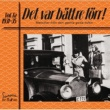 Various Artists Det var bättre förr Volym 1a 1931-1935
