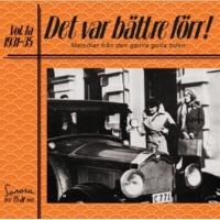 Inga-Lisa Bock/Erik Tuxens orkester Please