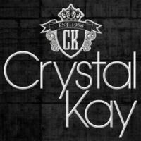 Crystal Kay 風の彼方