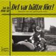 Various Artists Det var bättre förr Volym 4 b 1946-50