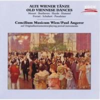 Concilium Musicum Wien/Paul Angerer Ferrari: 8 Tänze aus XVIII Favorite Tyrolian Walzer, Op.26