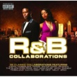 Various Artists R&B Collaborations 2007 [International Version]