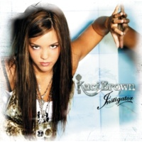 Kaci Brown SOS [Album Version]