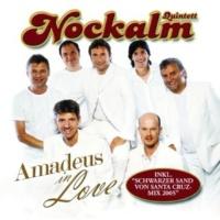Nockalm Quintett Schwarzer Sand von Santa Cruz [Mix 2005]