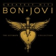 ボン・ジョヴィ Bon Jovi Greatest Hits - The Ultimate Collection [Japan Deluxe Package]