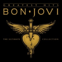 ボン・ジョヴィ Bon Jovi Greatest Hits - The Ultimate Collection [Japan Deluxe Package]