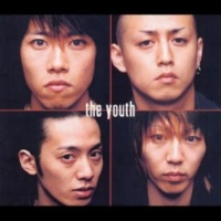 the youth 冬の街