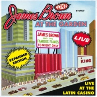 James Brown The King [Live At The Latin Casino Version]