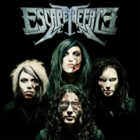 Escape the Fate Gorgeous Nightmare