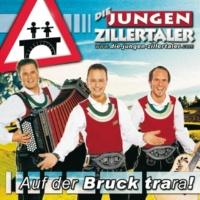 Die jungen Zillertaler Dem Land Tirol die Treue