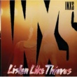 INXS Listen Like Thieves [Remastered]