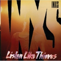 INXS Red Red Sun