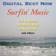 Various DIGITAL BEST NOW サーフィン・ミュージック