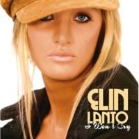 Elin Lanto I Won't Cry [Karaoke Version / Instrumental Version]