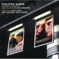 Raphael Pidoux Suite Princesses [BOF]