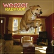 Weezer Raditude [Japan Version]