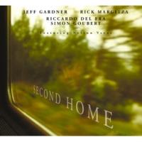 Jeff Gardner/リック・マーギッツァ Gypsies [Enr 8 Août 1994 Paris]