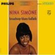 Nina Simone NINA SIMONE/BROADWAY