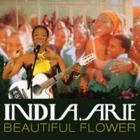 India.Arie Beautiful Flower