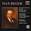 Chor der Bamberger Symphoniker Max Reger Edition Vol. 2